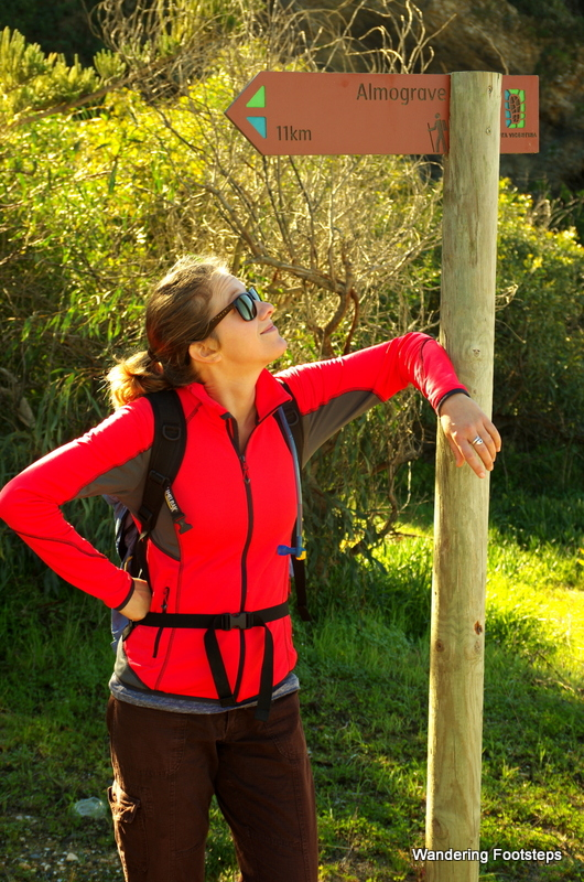 Why not sample the Rota Vicentina, a new network of walking trails in south-west Portugal?