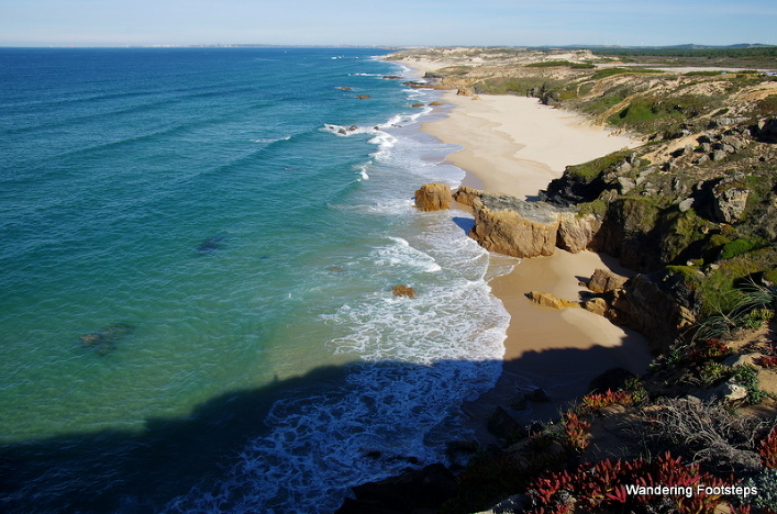 The Rota Vicentina?  Looks right up our alley!